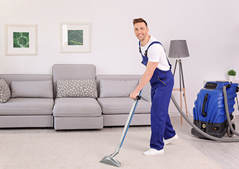 Best Prices and Quality Carpet Cleaning in Montreal